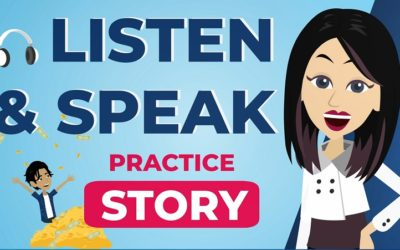 Learning English Grammar Story Comparative